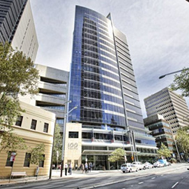 100 Pacific Highway, North Sydney