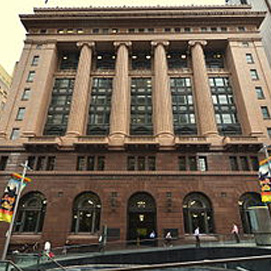 48 Martin Place, Sydney CBD, Commonwealth Bank Refurbishment
