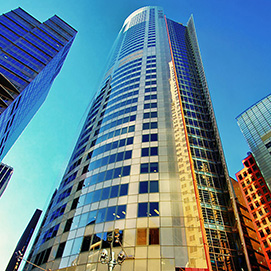 Aurora Place - Office Tower, Sydney CBD