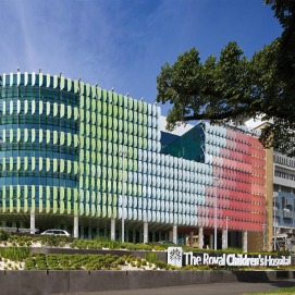 New Royal Children's Hospital, Melbourne