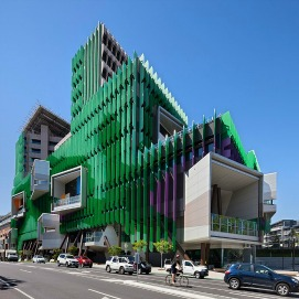 Queensland Children's Hospital - Lady Cliento
