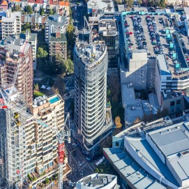 RSL Purchase and Redevelopment Tender, Bondi Junction