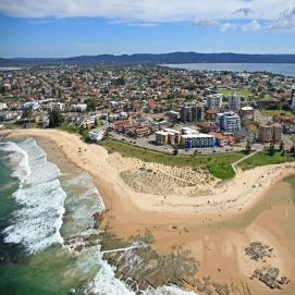 Mixed-Use Purchase Tender, New South Wales' Central Coast