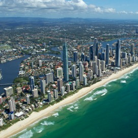 Joint Venture Assessment for Tower Development, Gold Coast