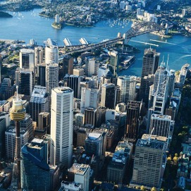 Major Commercial Mixed-Use Development Assessment, Sydney