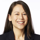 Zoe Lung, Executive Assistant